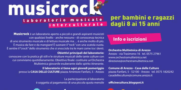 MUSICROCK 2015-16