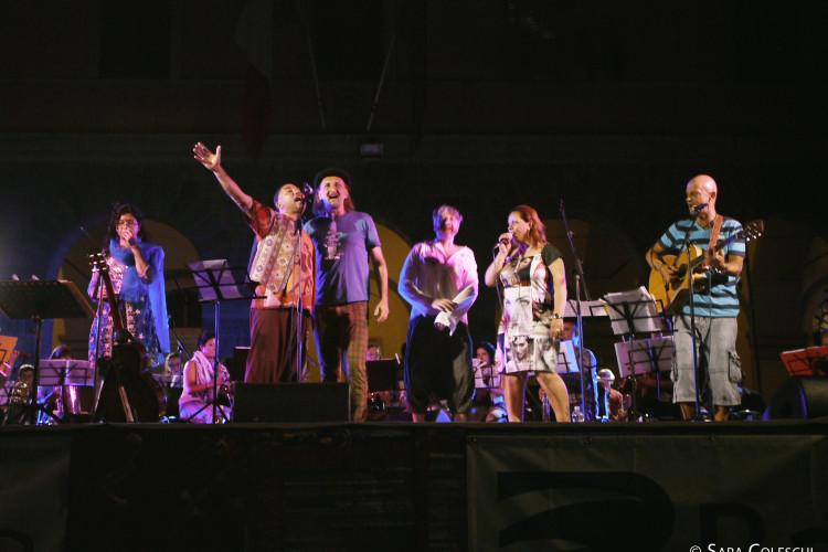 cantanti
