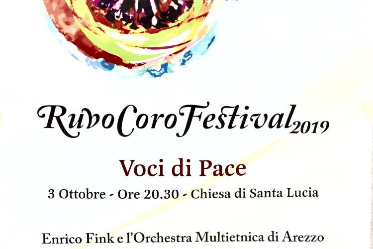 Orchestra Multietnica di Arezzo a Ruvo di Puglia 11