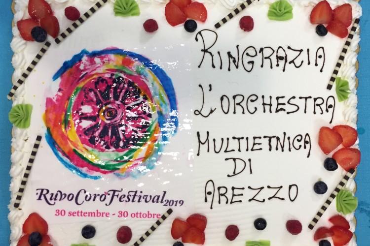 Orchestra Multietnica di Arezzo a Ruvo di Puglia 3